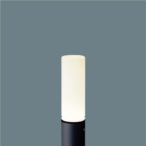 パナソニック LEDエントランスライト XLGE500SLF(100V) 全般拡散タイプ 『エクステリア照明 ライト』 オフブラック