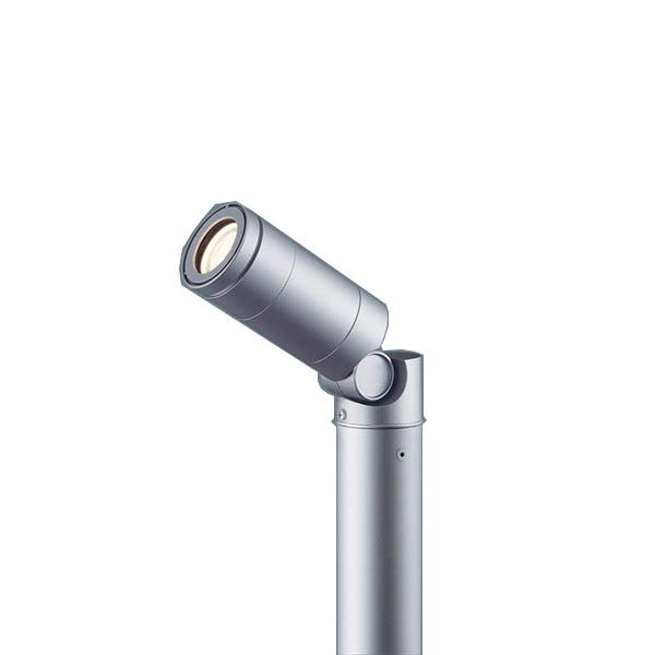 パナソニック LEDスポットライト XLGE7511LE1(100V) 『エクステリア照明 ライト』 シルバーメタリック