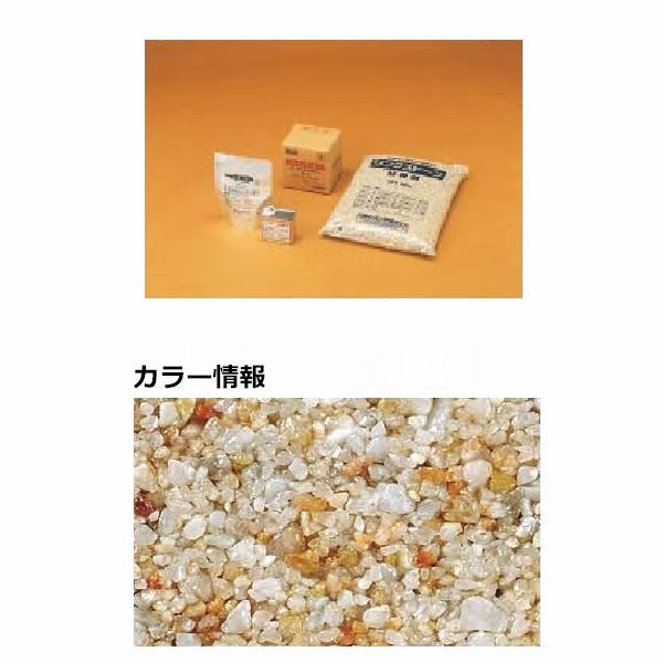 四国化成 リンクストーンF 1.5m2セット品 LS15-UF772 1.5m2セット品 『外構DIY部品』 石英