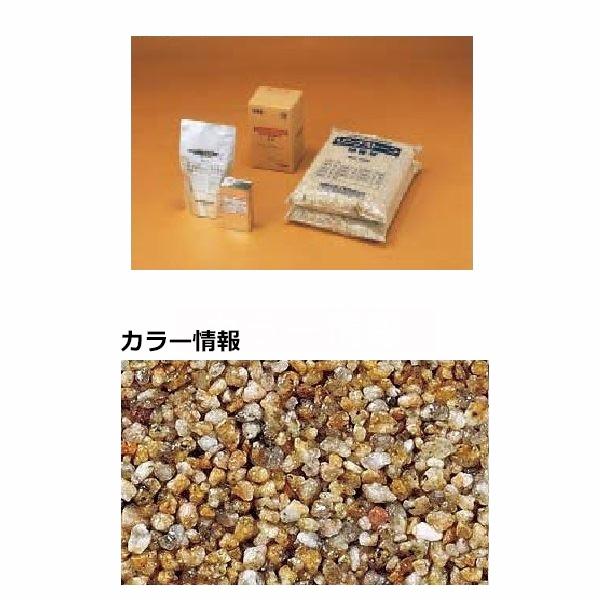 四国化成 リンクストーンF 3m2セット品 LS30-UF770 3m2セット品 『外構DIY部品』 ニュー黄みかげ