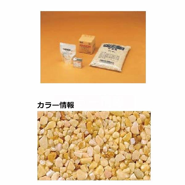 四国化成 リンクストーンM 1.5m2(平米)セット品 LS15-UM669 『外構DIY部品』 カモミール