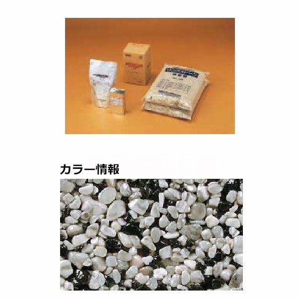 四国化成 リンクストーンM 3m2(平米)セット品 LS30-UM662 『外構DIY部品』 ダークグレイ