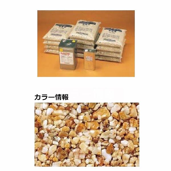 四国化成 リンクストーンM 20m2(平米)セット品 LS200-UM668 『外構DIY部品』 ニュー象牙