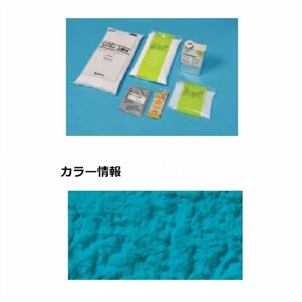 四国化成 天然砂舗装材 ラクランHG 6m2(平米)セット RKHG-S385 『外構DIY部品』