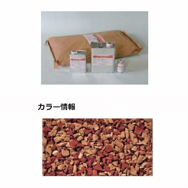 四国化成 チップロード CPR30-51+54 3m2(平米)セット 鏝塗タイプ 混色 『外構DIY部品』