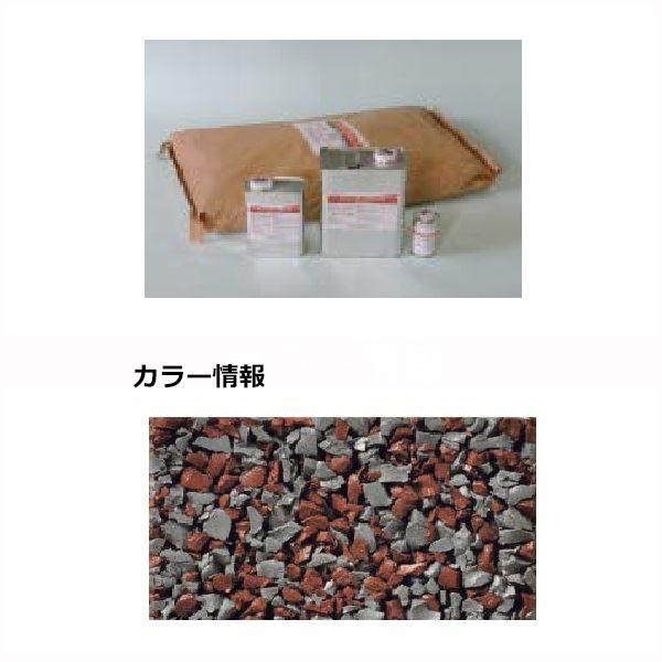 四国化成 チップロードソフト CPRS30-50+53 3m2(平米)セット 鏝塗タイプ 混色 『外構DIY部品』