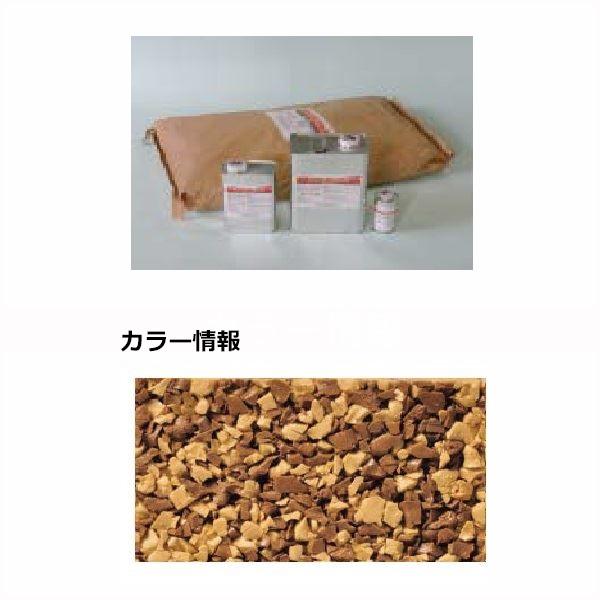 四国化成 チップロードソフト CPRS30-55+52 3m2(平米)セット 鏝塗タイプ 混色 『外構DIY部品』