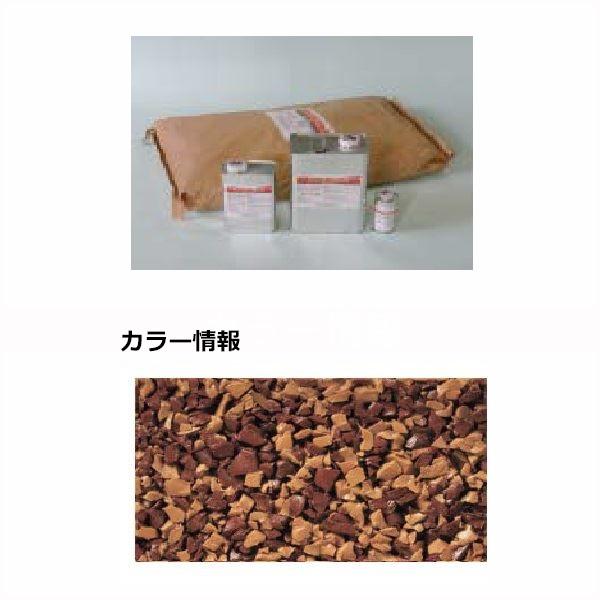 四国化成 チップロードソフト CPRS30-51+53 3m2(平米)セット 鏝塗タイプ 混色 『外構DIY部品』