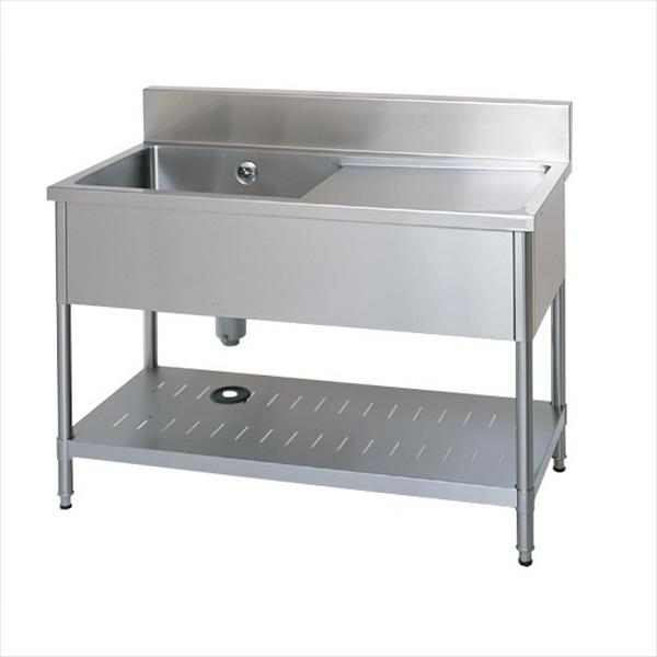 日野興業 プロシンクevo 1槽式水切付 『ガーデン 流し台』