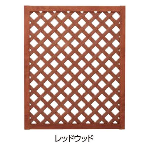 タカショー バルコニー・ベランダ商品セレクト 樹脂製パネル ベランダ用プロラフィードパネル  BPP-11D 16796800 ダークブラウン