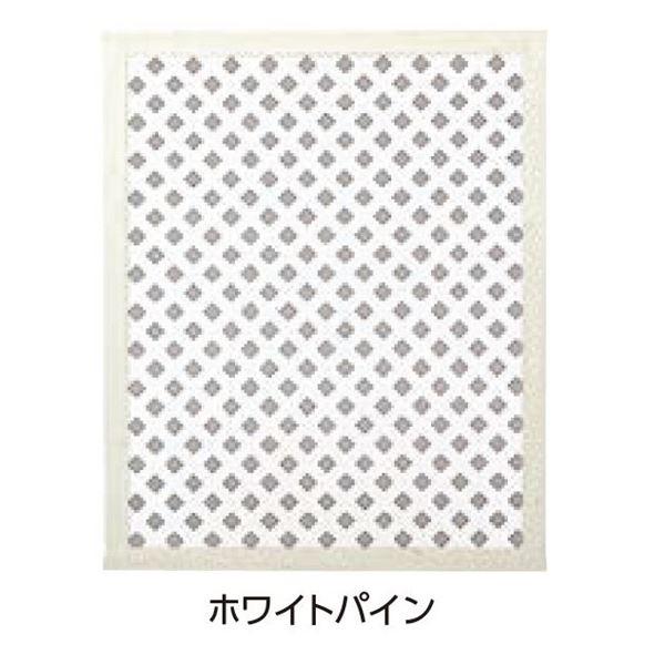タカショー バルコニー・ベランダ商品セレクト 樹脂製パネル ベランダ用e-プライバシーパネル  BEP-11R 94754600 レッドウッド