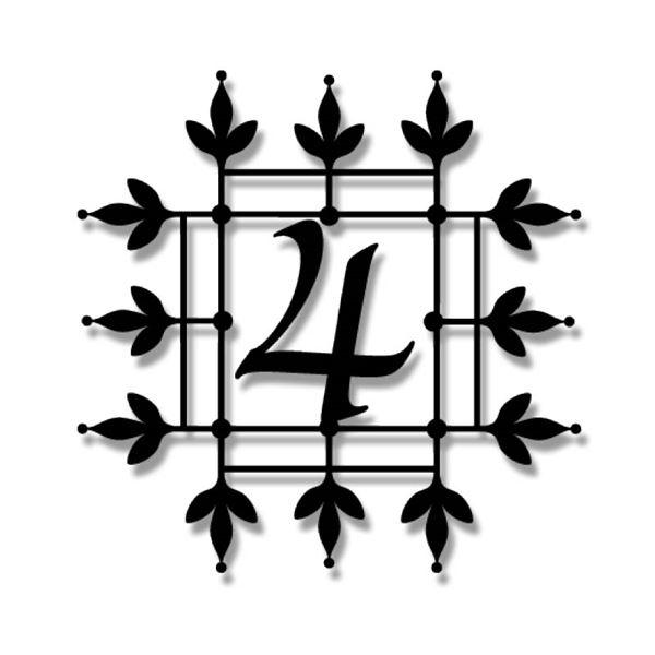 オンリーワン クロニクル 妻飾り 葉  NL5-K1-H 『おしゃれ』
