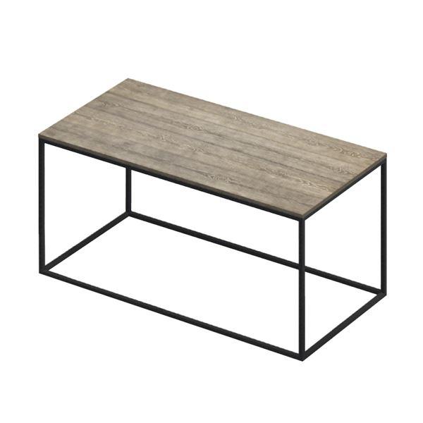 オンリーワン ショーケース テーブル 4人用 NA5-EF01-4