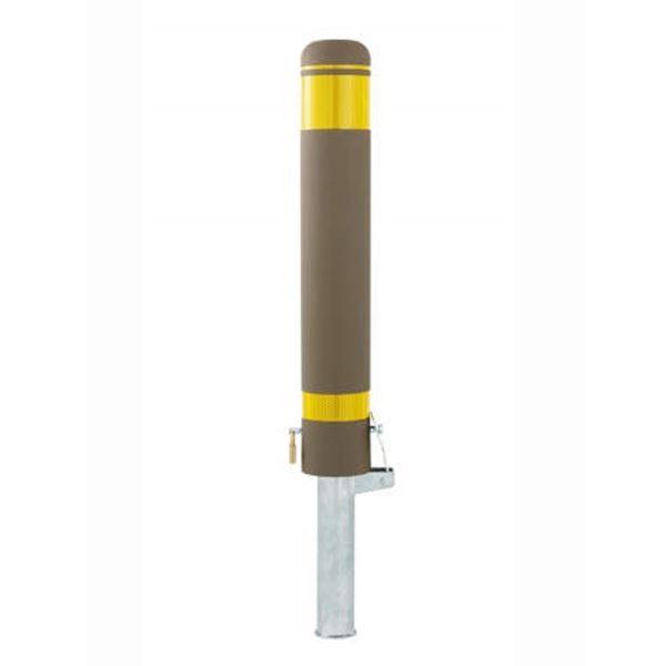四国化成 レコポールETK 取り外し式 *受注生産品 ETK130T ルーツブラウン