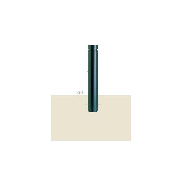 四国化成 レコポールFA 固定式 RP-FA165ABK ブラックつや消し