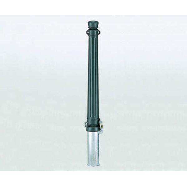 四国化成 レコポールC 取り外し式(ホルダー付) *受注生産品 RPC-CT98MG モナークグリーン