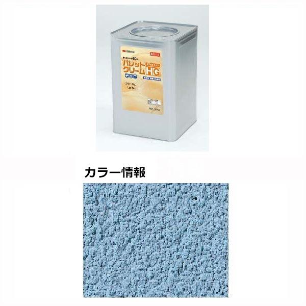 四国化成 パレットクリームHG(既調合) PCH-307 20kg/缶 『外構DIY部品』