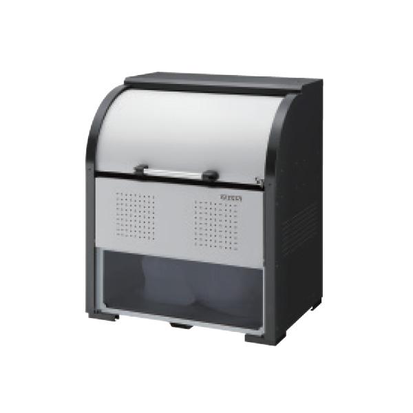 ダイケン クリーンストッカー CKR CKR-1007-2A型 『ゴミ袋(45L)集積目安 13袋、世帯数目安 6世帯』『ゴミ収集庫』『ダストボックス ゴミステーション 屋外』