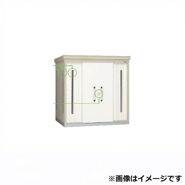 ダイケン クリーンストッカー CK 一般型 DM-Z2909-CK 『ゴミ袋(45L)集積目安 80袋、世帯数目安 40世帯』『ゴミ収集庫』『ダストボックス ゴミステーション 屋外』