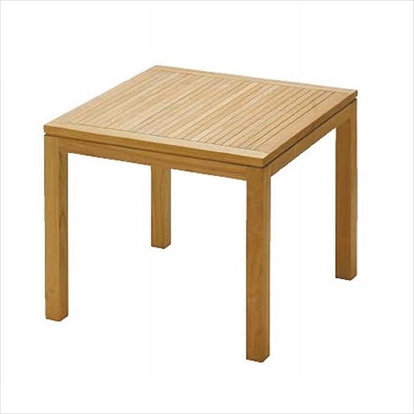 タカショー イスタナテラス スクエアテーブル80 IST-01T #33305900 『ガーデンテーブル』