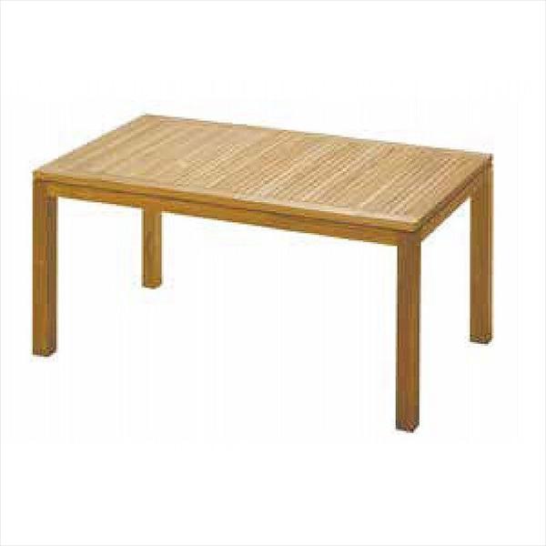 タカショー イスタナテラス ダイニングテーブル140 IST-02T #33306600 『ガーデンテーブル』