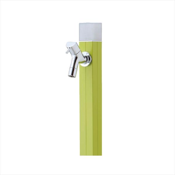 オンリーワン 不凍水栓柱 アイスルージュ 1.5m TK3-DK5WA ワサビ 『水栓柱・立水栓セット(蛇口付き)』 ワサビ
