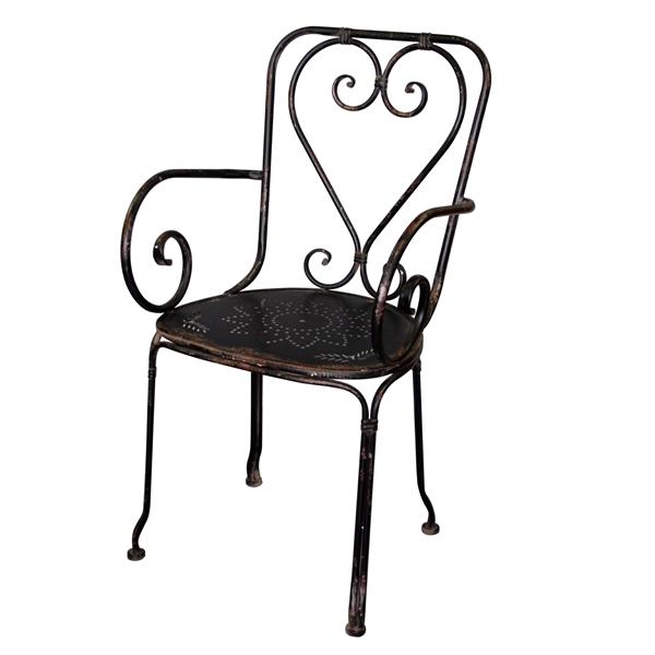 東洋石創 テーブル&チェアー チェアー #81801