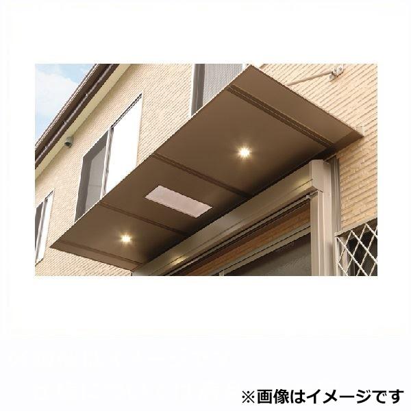 最高の アルフィン庇 アルポリックひさし  D600×L2800 AP60:エクステリアのキロ支店-エクステリア・ガーデンファニチャー