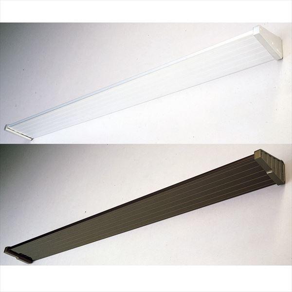送料無料【アルフィン】直線美がタイル貼りにマッチ アルフィン庇 霧除けひさし  D150×L1400 AF150/160