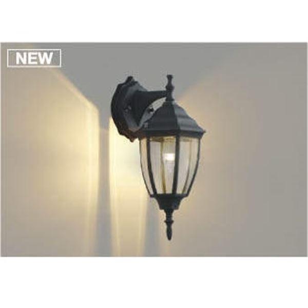 コイズミ ひびガラスを通した光が壁面に広がり ポーチ空間の印象を高めます 安全 ポーチ灯 エクステリア照明 AU47341L 引出物 ライト ブラケットライト