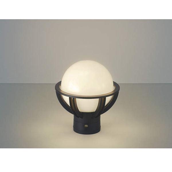 コイズミ 門柱灯  AU40275L 自動点滅器付 『門柱灯 エクステリア照明 ライト』