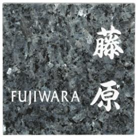 エクスタイル 自然がくれた贈り物を匠の技によって造形されたミカゲ石 本物 天然石サイン ES-10-7 新作製品 世界最高品質人気 戸建 サイン 表札