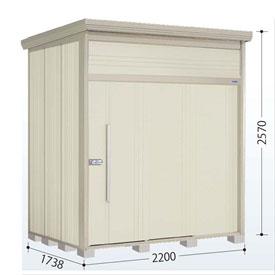 タクボ物置 JN/トールマン JN-2217 一般型 標準屋根 『追加金額で工事も可能』 『屋外用中型・大型物置』 ムーンホワイト