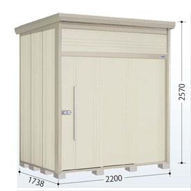 タクボ物置 JN/トールマン JN-Z2217 一般型 結露減少屋根 『追加金額で工事も可能』 『屋外用中型・大型物置』 ムーンホワイト