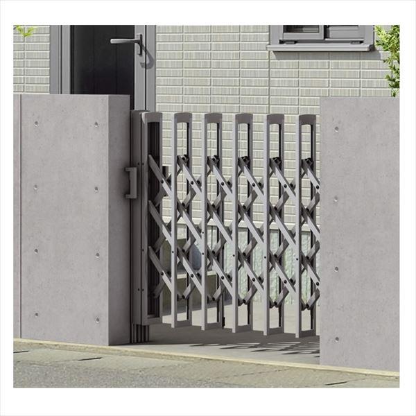 三協アルミ エアリーナ2 ミニ 片開きタイプ 10S/H12 ロング柱