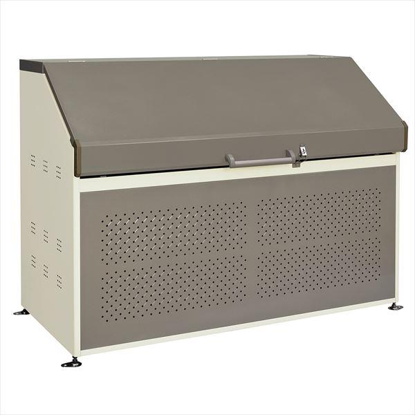 タクボ物置 クリーンキーパー CK-B1607 『追加金額で工事も可能』 『ゴミ袋(45L)集積目安 23袋』 『ゴミ収集庫』『ダストボックス ゴミステーション 屋外』