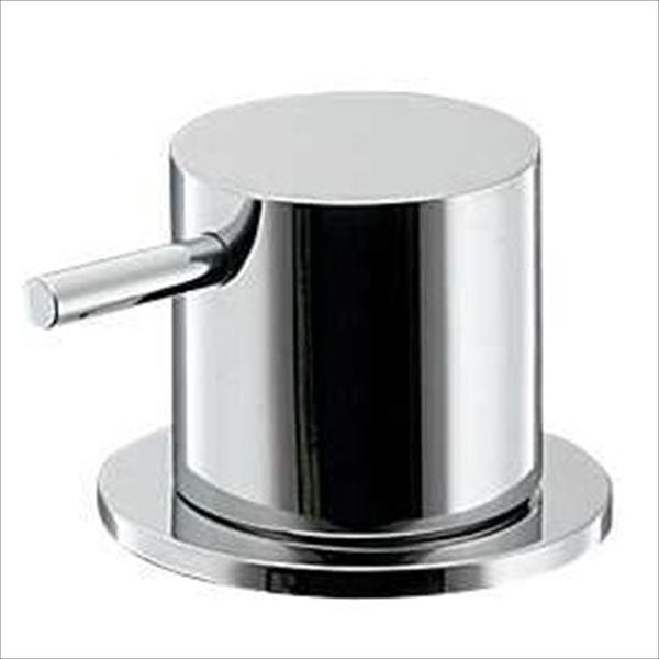 カクダイ 水栓金具 甍 いらか カウンター化粧バルブ 784-408