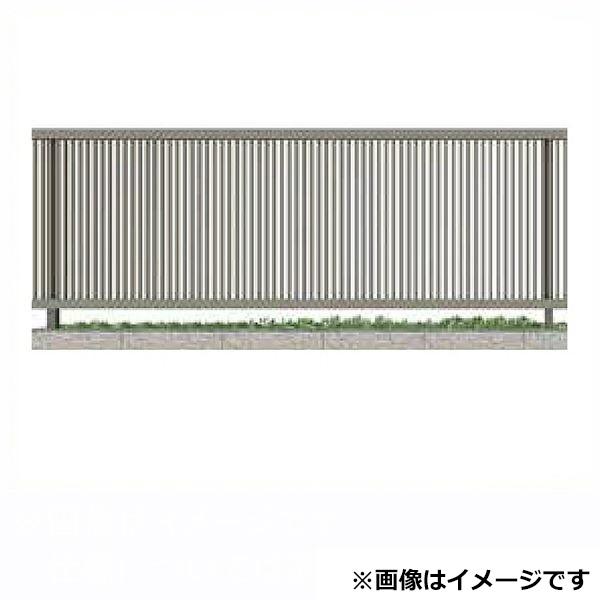 タカショー  エバーアートフェンス センシア 縦細格子 本体 H10