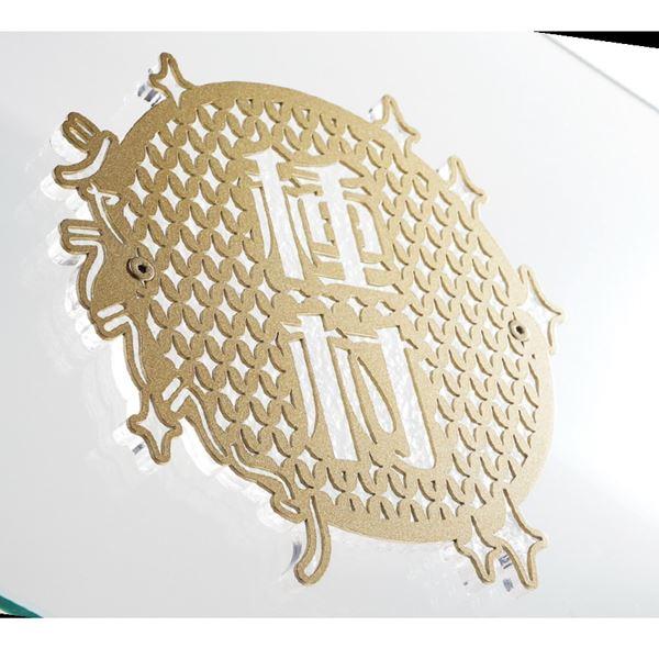 美濃クラフト 濃い顔シリーズ MANGA表札  MNG-14『表札 サイン 戸建』