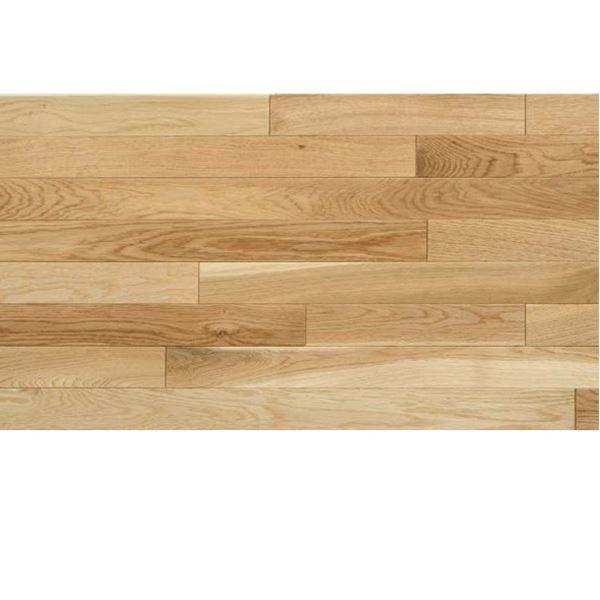 天然木部材 ユーロオーク ウレタン塗装 幅57mm (クリア) #PHFL0244