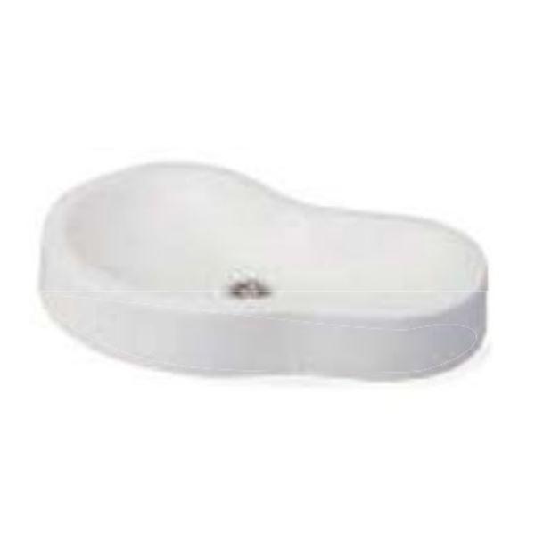 トーシン ユナイト ログ ガーデンパン GPT-UNITE-LOG ホワイト