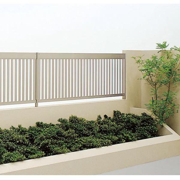 四国化成 ラインフェンス 7型 本体 H600 LNF7-0620 『柱などのオプション商品は別売りです。』
