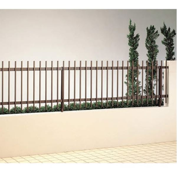 四国化成 PPA2型 本体(傾斜地共用) H600 PPA2-0620 『柱などのオプション商品は別売りです。』