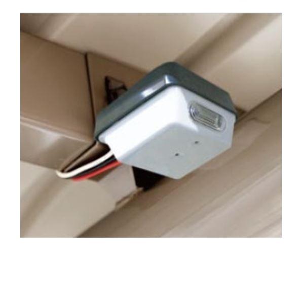 四国化成 サイクルポート BYFオプション 照明ナイトセンサー COP-NS