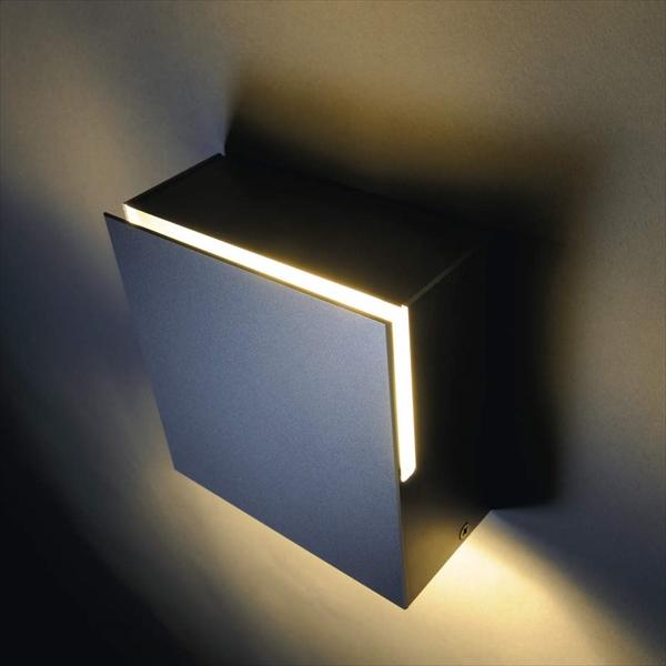 三協アルミ 照明 デザインポーチライト(AC100V) アルモ1型