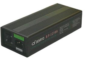 バッテリー充電器BPシリーズ定格出力DC12V 最大10A「BP-1210」【smtb-F】