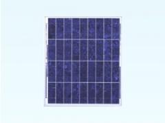 日天(旧昭和シェルソーラー販売)多結晶ソーラーーパネルNTN40 最大出力39W【smtb-F】