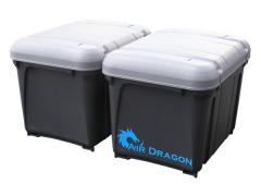 蓄電ドラゴンボックス24V AD-BP24