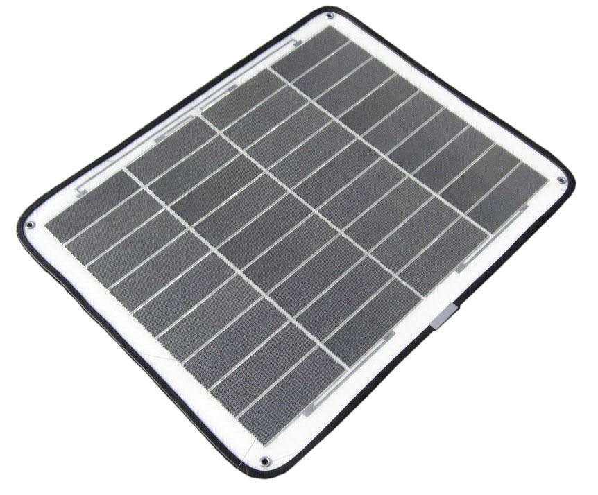 球状シリコン太陽電池29W