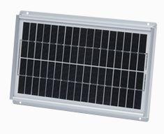 KiS単結晶ソーラーパネルGT833S-TF 5.8W